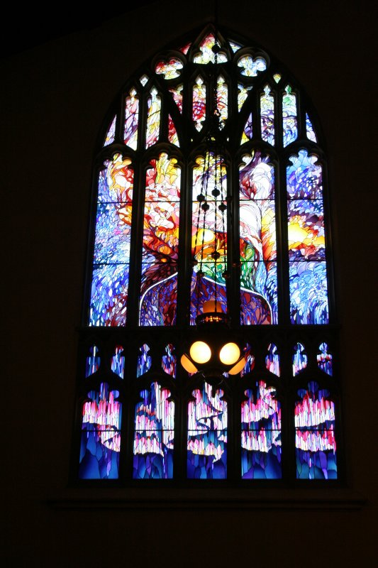 STAINED GLASS by ALL EVENTS PHOTOGRAPHY & VIDEO PRODUCTIONS