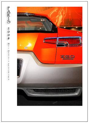 Mondial de lAutomobile 2008 7