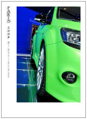 Mondial de lAutomobile 2008 10