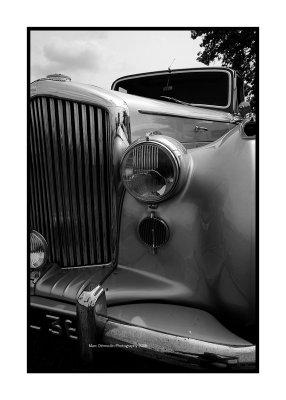 Bentley, La Ferte-Alais