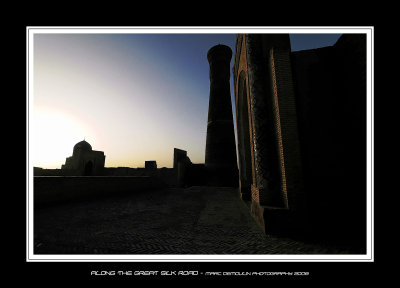 Along the great silk road 86