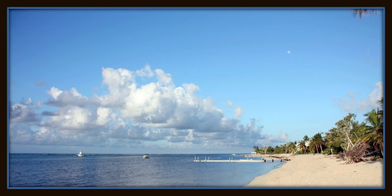 Little Cayman Beach