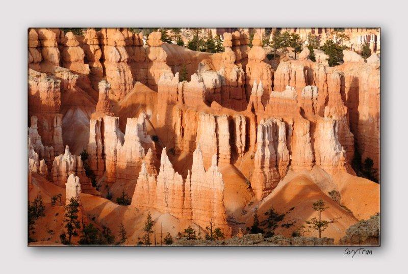 Sunrise Point - Bryce Canyon