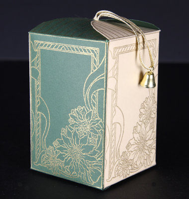 Four sided box