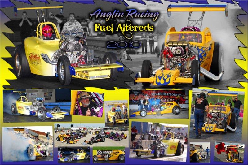 Anglin Racing 2010