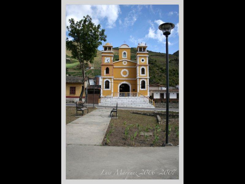 San Rafael de Mucuchies, Edo Merida