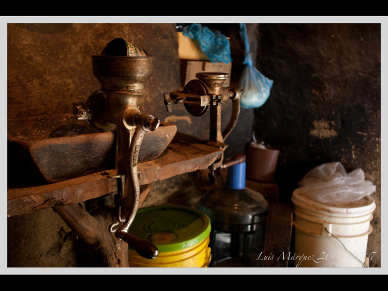 Utensilios de Cocina (3)