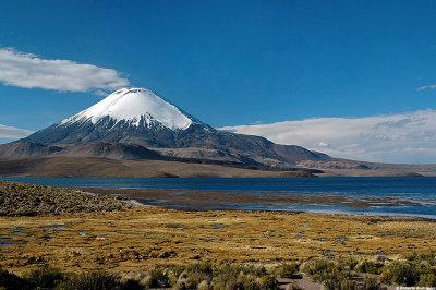 Chile - Atacama e Parque Lauca