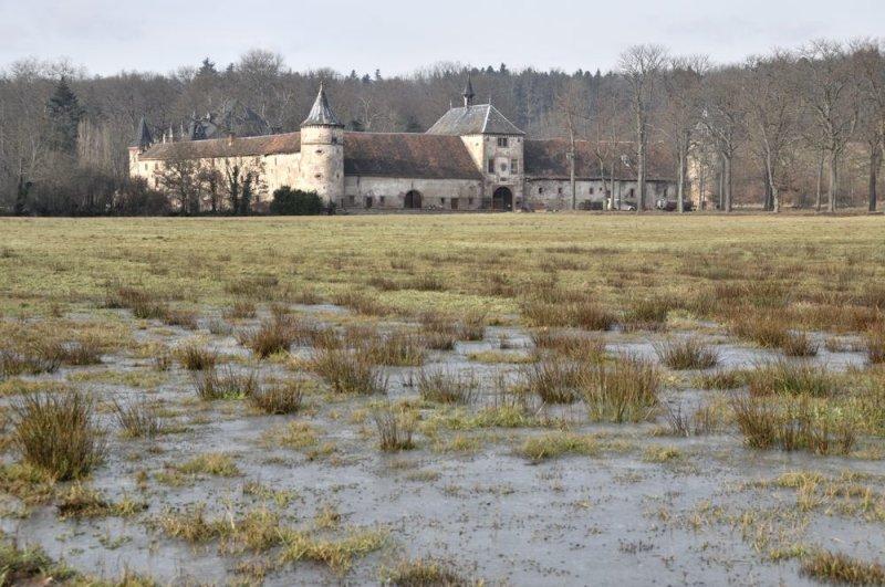 chateau de Thanville - 18