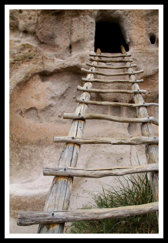 Bandalier Ladder