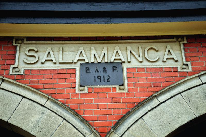 Depot Name