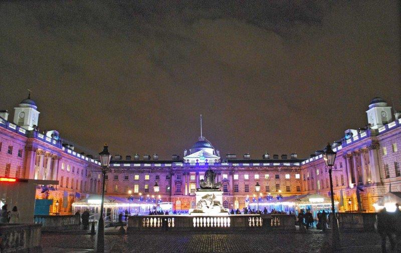 Somerset House 2009