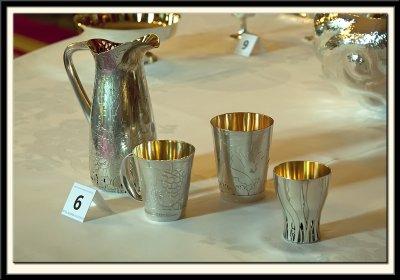 British Silver Week 2009