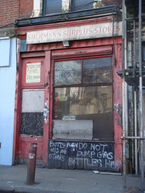 East London 20th June 2008