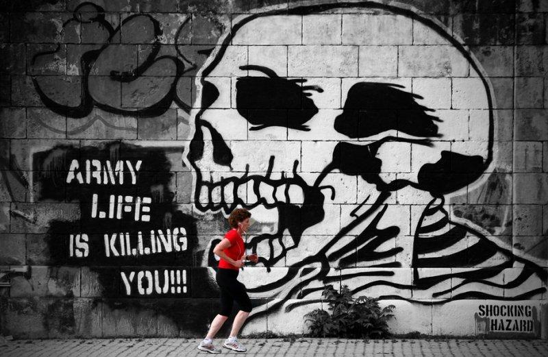 Army kills