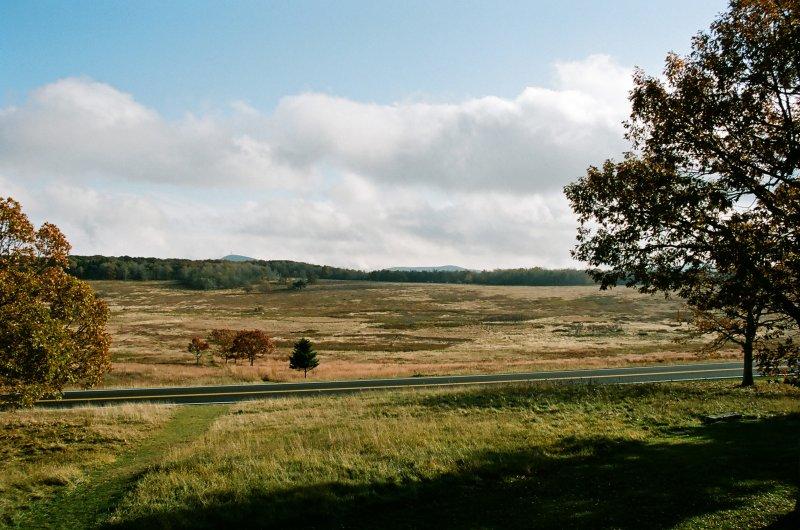 Big Meadows, Shenandoah National Park, VA