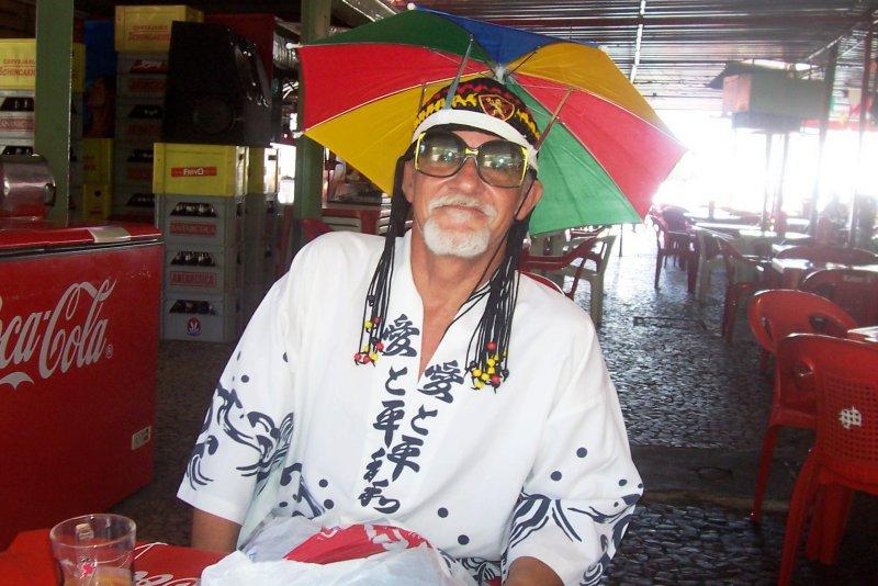 Galo da Madrugado 02.02.2008 / Recife / Pernambuco  100_3027.JPG