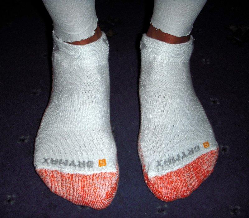 Drymax - worlds best ultrarunning socks!