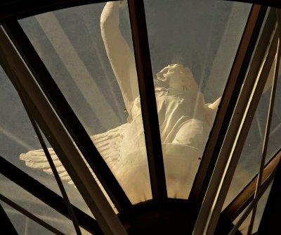 Wind Vane, Old State Capitol, Phoenix, Arizona, 2008