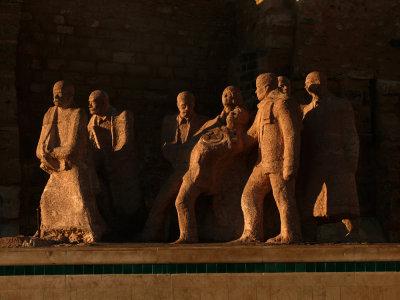 The Martyrs, Sousse, Tunisia, 2008