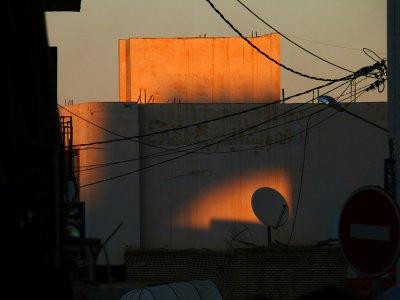 Wired, Tozeur, Tunisia, 2008