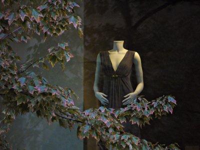 Sans head, Vancouver, Canada, 2009