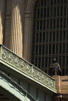 The Commodore, Grand Central Terminal, New York City, New York, 2010
