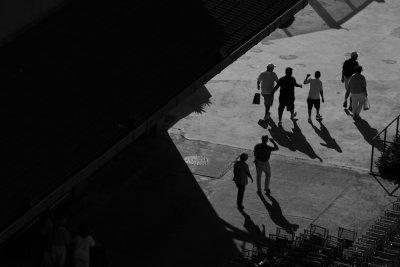 Cruise Terminal, Rio de Janeiro, 2010