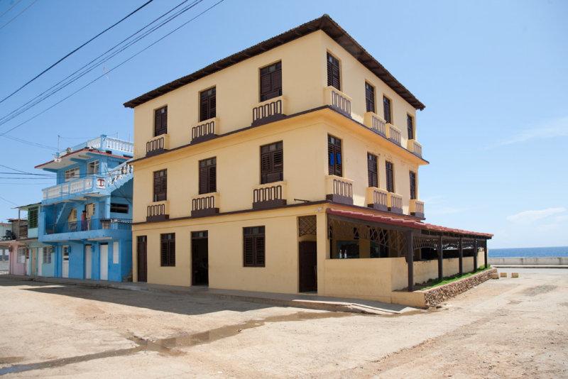 Hotel La Rusa, Baracoa