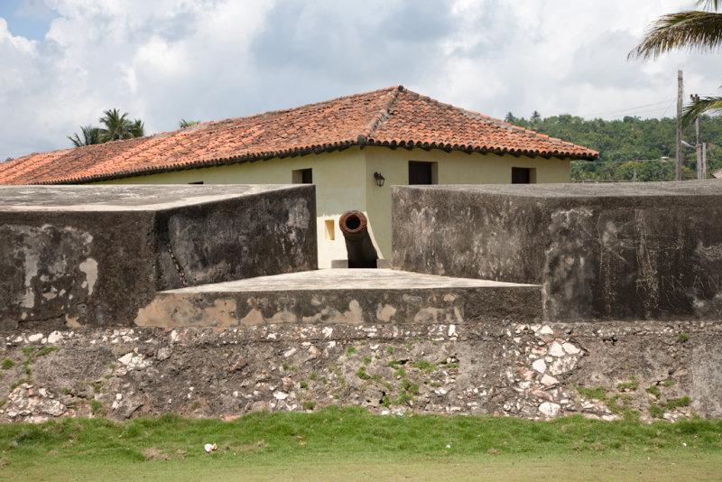 Fortaleza de Baracoa