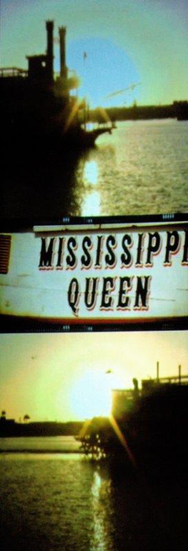 Missisippi Queen