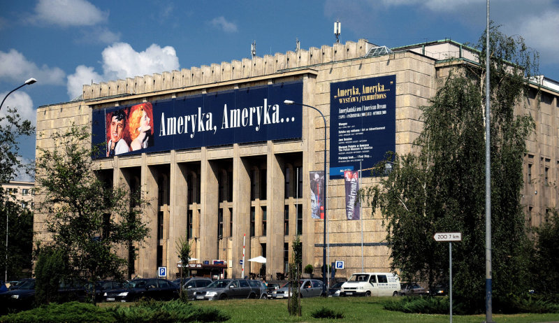 America in Cracov