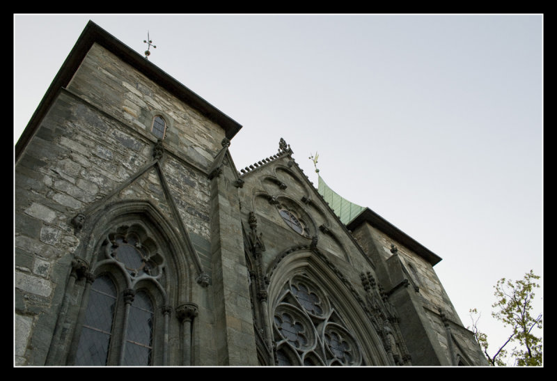 Domkirke - Cathedral