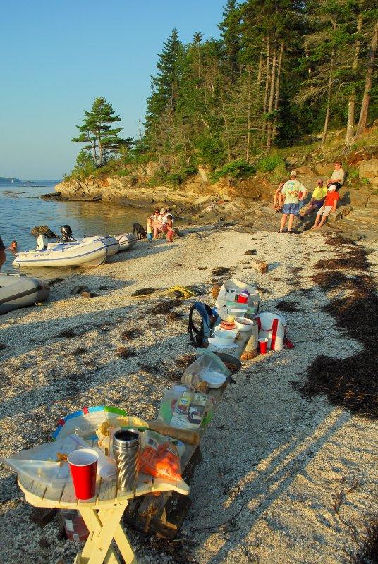 Island Cocktail Hour