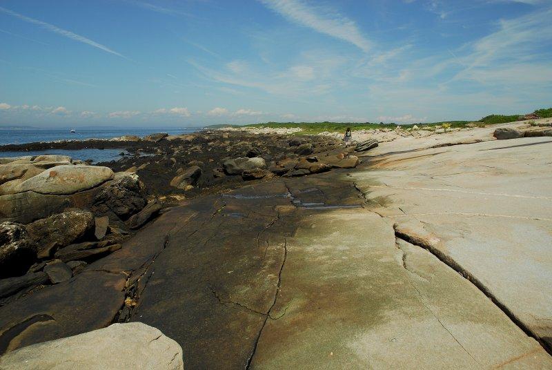 Damariscove Island 2