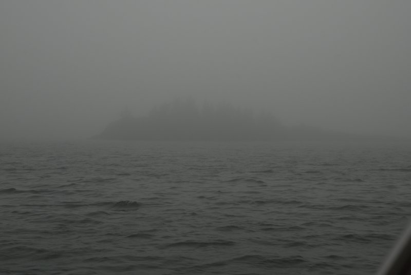 Good Visibility (for Maine)