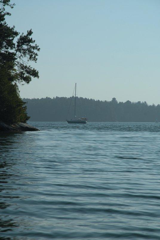 Quahog Bay