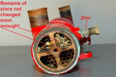 The Zinc End