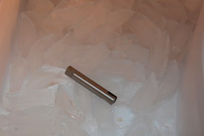 Shaft In The Ice Box