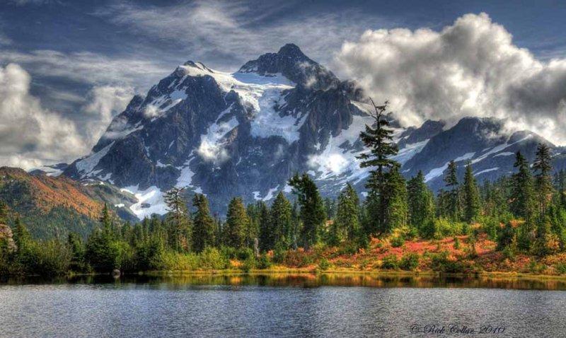 Mt.Shuksen