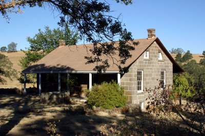 Wildermuth House