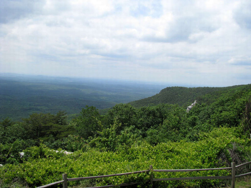 Mt. Cheaha
