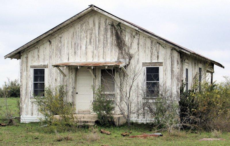 Karnes County, TX