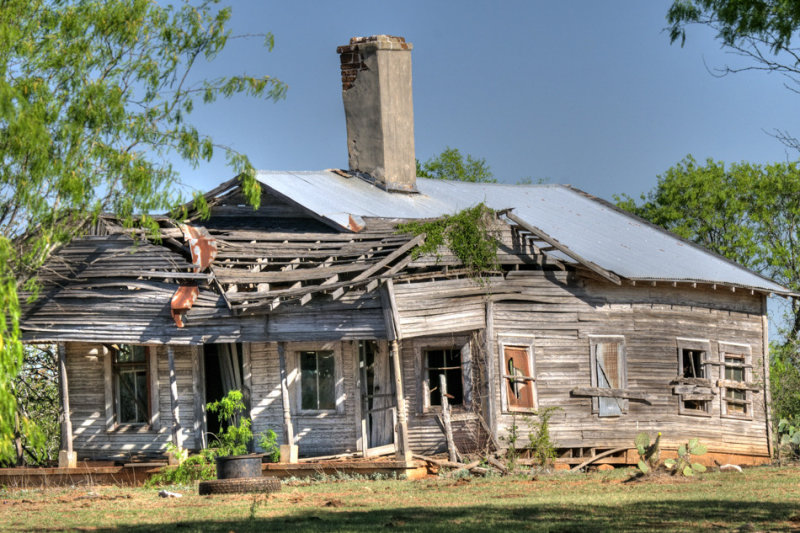 Wilson County CR204