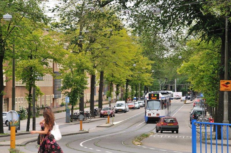 Beethovenstraat - Amsterdam