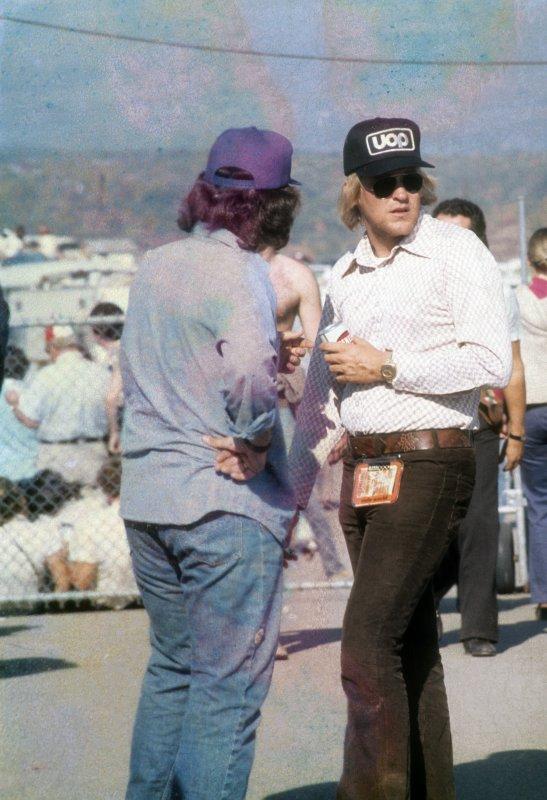 1974 USGP Watkins Glen