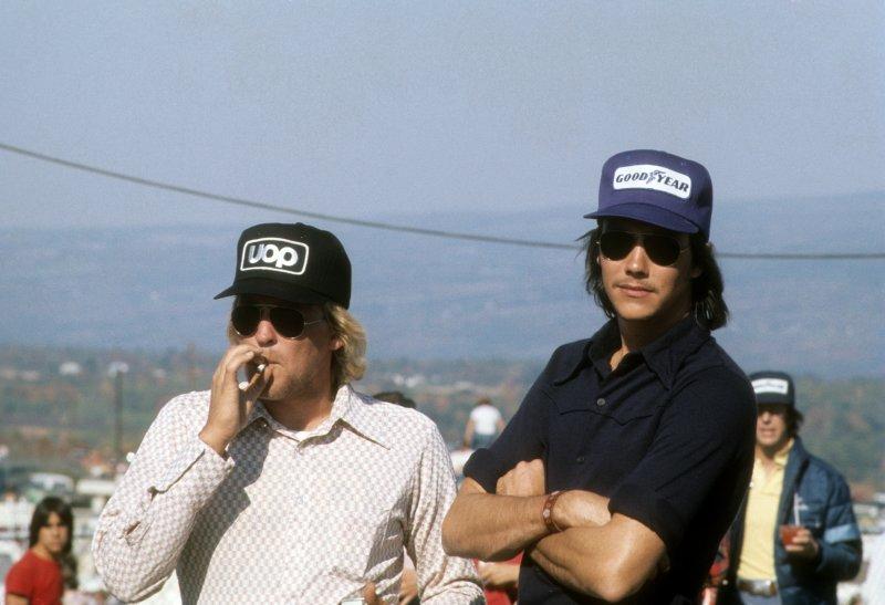 USGP Watkins 1974