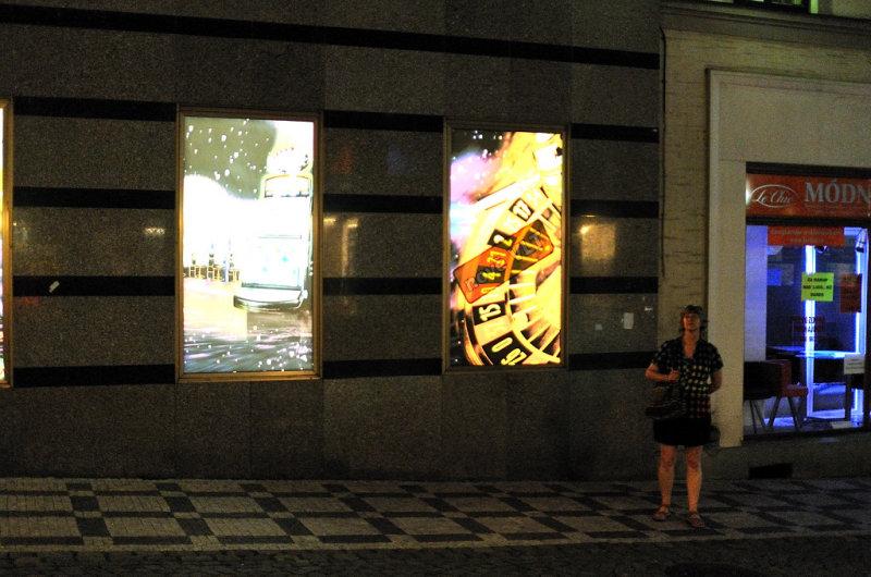 Liberec Streetwalker