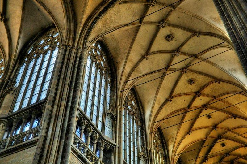 PRA_5309_St. Vitus Cathedral: Prague