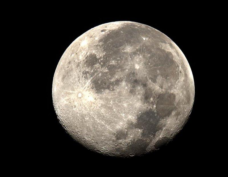Moon Over Kansas, 10-16-08
